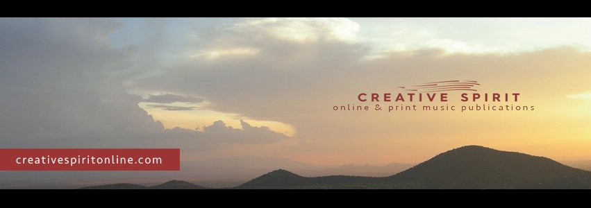 creative spirit FB banner